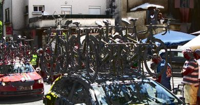 Bike rental Bédoin