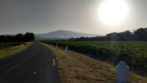 Mont-Ventoux-morning
