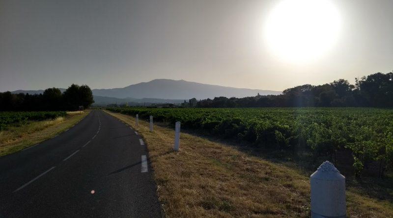 Mont-Ventoux-morning