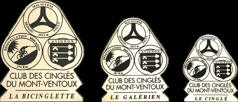 Club des cinglés du Mont Ventoux